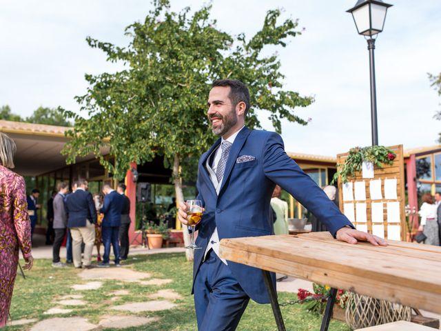 La boda de Alex y Sandra en Alacant/alicante, Alicante 45