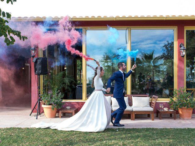 La boda de Alex y Sandra en Alacant/alicante, Alicante 46