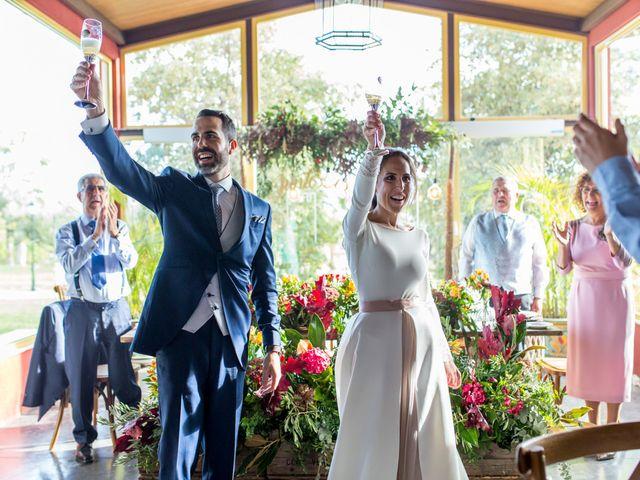 La boda de Alex y Sandra en Alacant/alicante, Alicante 47
