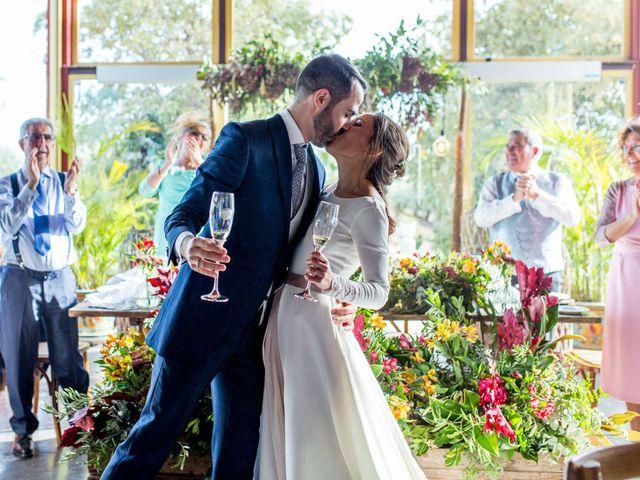 La boda de Alex y Sandra en Alacant/alicante, Alicante 49