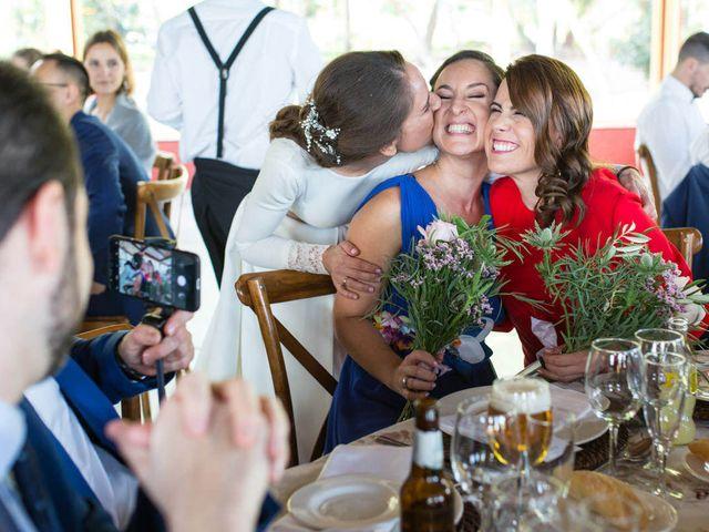La boda de Alex y Sandra en Alacant/alicante, Alicante 50