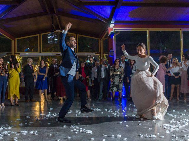 La boda de Alex y Sandra en Alacant/alicante, Alicante 60