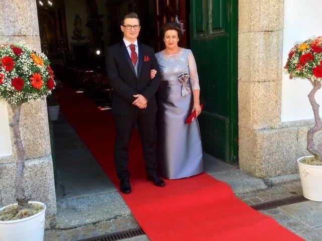 La boda de Julio y Lidia en San Pedro De Nos, A Coruña 2