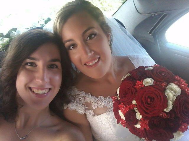 La boda de Julio y Lidia en San Pedro De Nos, A Coruña 10