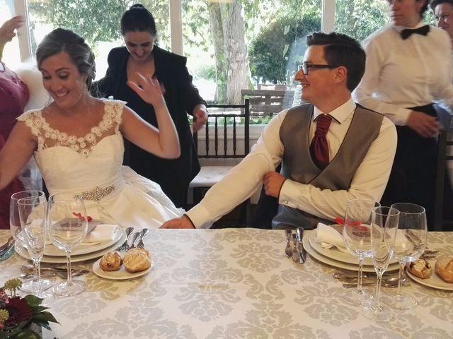 La boda de Lidia y Julio