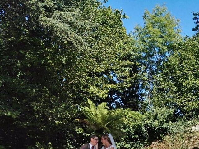 La boda de Julio y Lidia en San Pedro De Nos, A Coruña 17