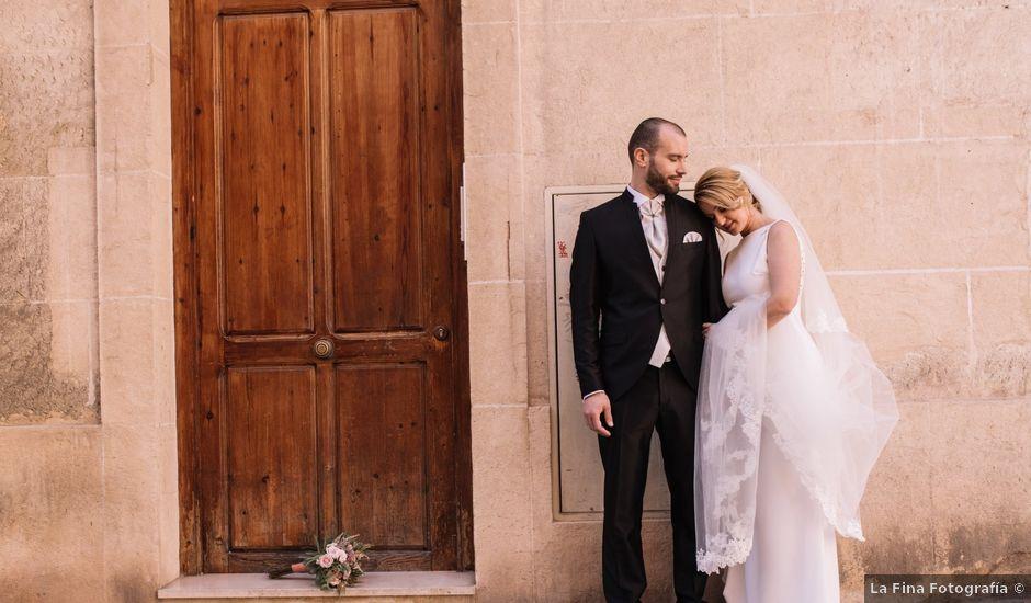 La boda de Roberto y Marina en Alacant/alicante, Alicante