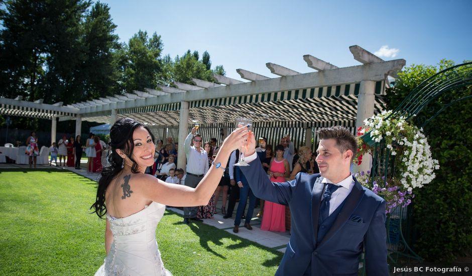 La boda de Rafa y Diana en Valladolid, Valladolid