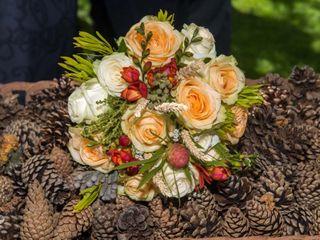 La boda de Belén y Fernado 3