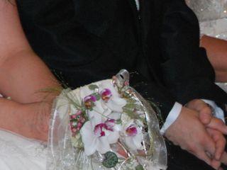 La boda de Rosa  y Iván  2