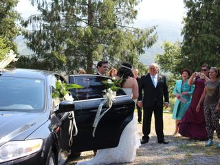 La boda de Rosa  y Iván  3