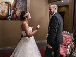 La boda de María y Steven 2