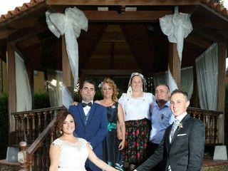 La boda de Sandra y Ioan 3
