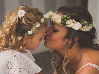 La boda de Mireia y Adrián  3