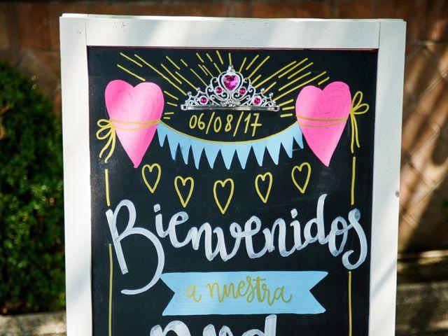 La boda de Àlex y Marta en Vilanova Del Valles, Barcelona 20