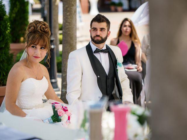 La boda de Àlex y Marta en Vilanova Del Valles, Barcelona 24