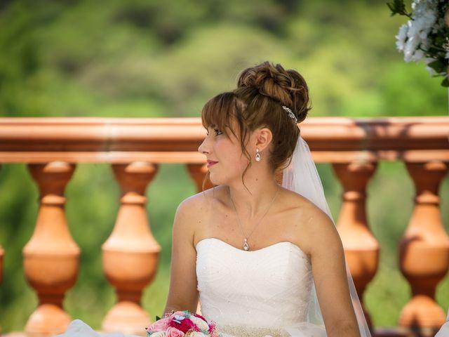 La boda de Àlex y Marta en Vilanova Del Valles, Barcelona 25