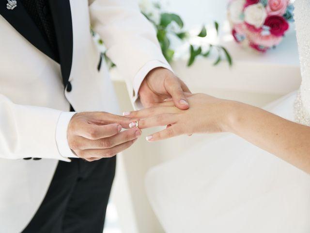 La boda de Àlex y Marta en Vilanova Del Valles, Barcelona 27