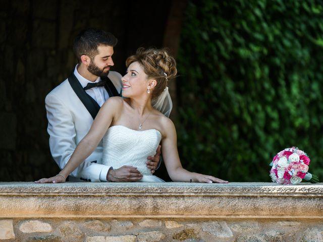 La boda de Àlex y Marta en Vilanova Del Valles, Barcelona 29