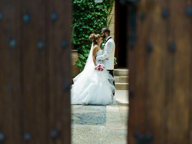 La boda de Àlex y Marta en Vilanova Del Valles, Barcelona 30