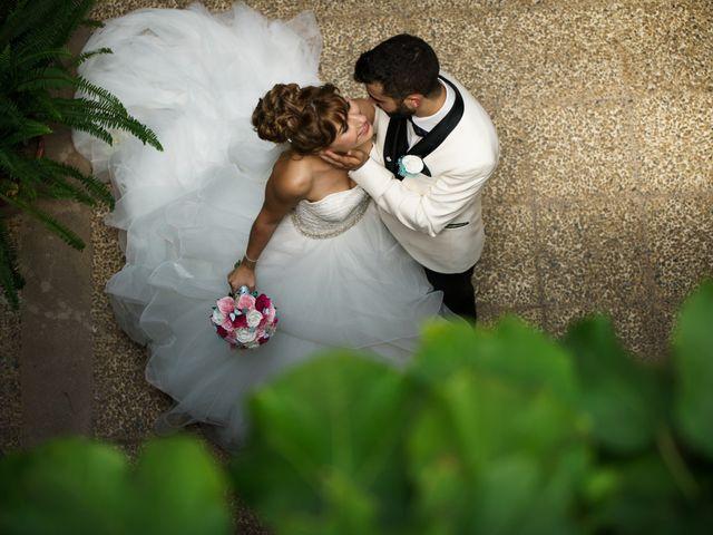 La boda de Àlex y Marta en Vilanova Del Valles, Barcelona 31