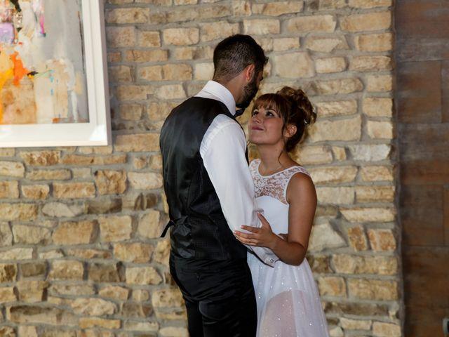 La boda de Àlex y Marta en Vilanova Del Valles, Barcelona 57