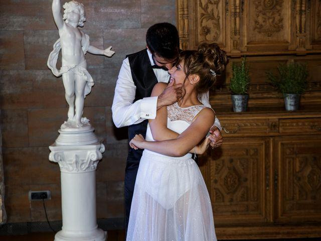 La boda de Àlex y Marta en Vilanova Del Valles, Barcelona 58