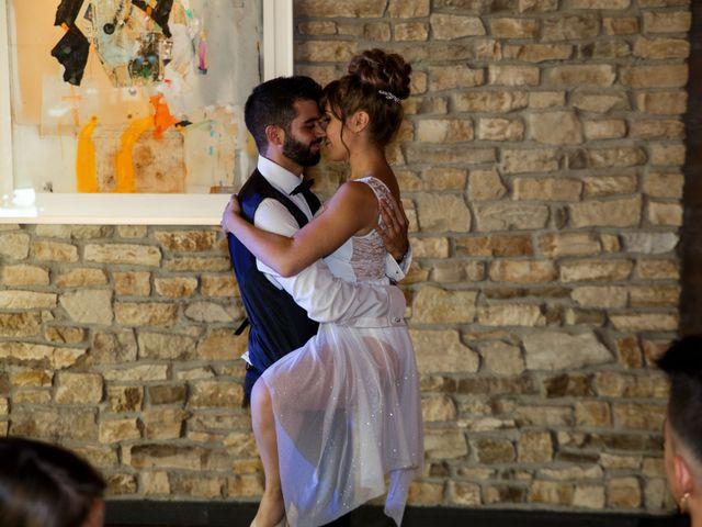 La boda de Àlex y Marta en Vilanova Del Valles, Barcelona 59