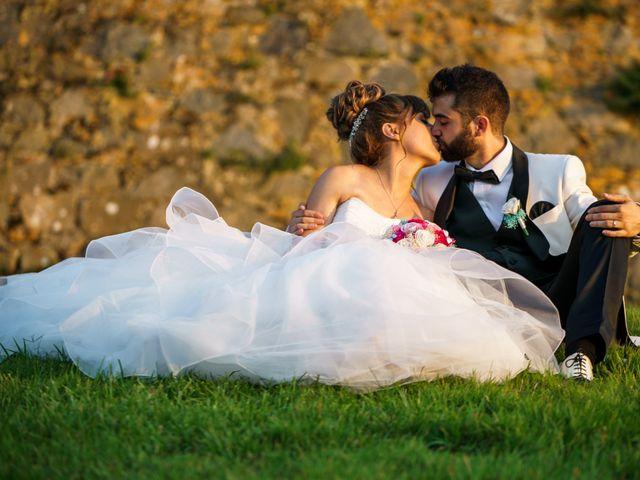 La boda de Àlex y Marta en Vilanova Del Valles, Barcelona 61