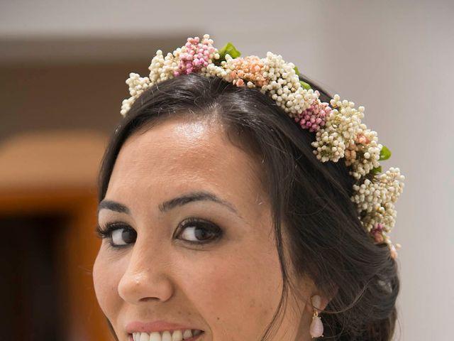 La boda de Adrián y Mari en Paiporta, Valencia 11