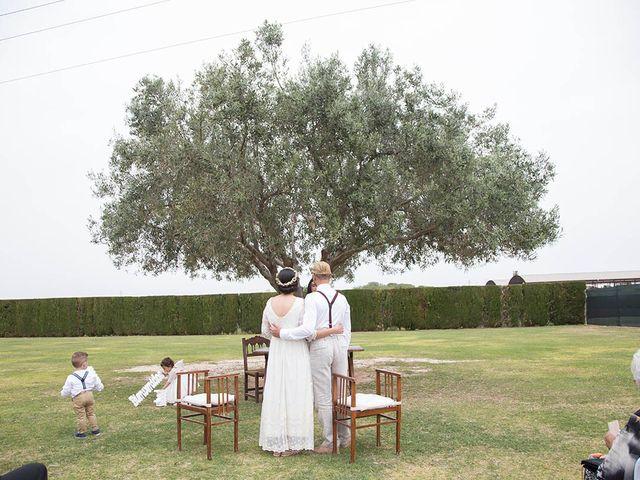La boda de Adrián y Mari en Paiporta, Valencia 14