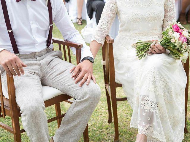 La boda de Adrián y Mari en Paiporta, Valencia 15