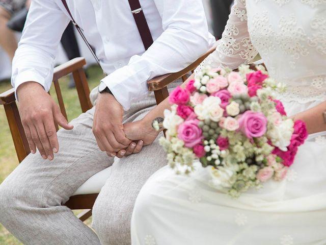 La boda de Adrián y Mari en Paiporta, Valencia 17