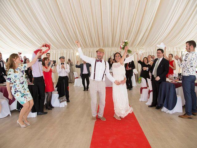 La boda de Adrián y Mari en Paiporta, Valencia 28