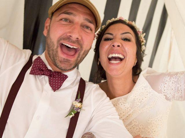 La boda de Adrián y Mari en Paiporta, Valencia 35