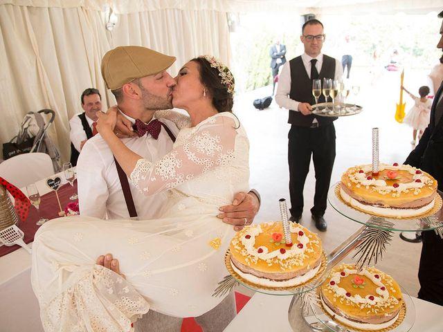 La boda de Adrián y Mari en Paiporta, Valencia 38