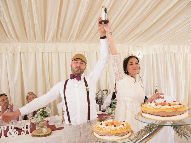 La boda de Adrián y Mari en Paiporta, Valencia 39