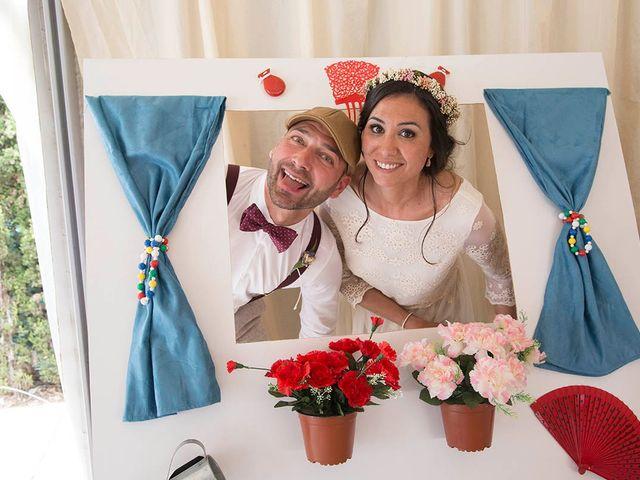 La boda de Adrián y Mari en Paiporta, Valencia 41