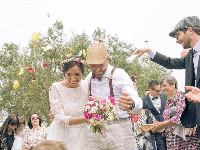 La boda de Adrián y Mari en Paiporta, Valencia 1