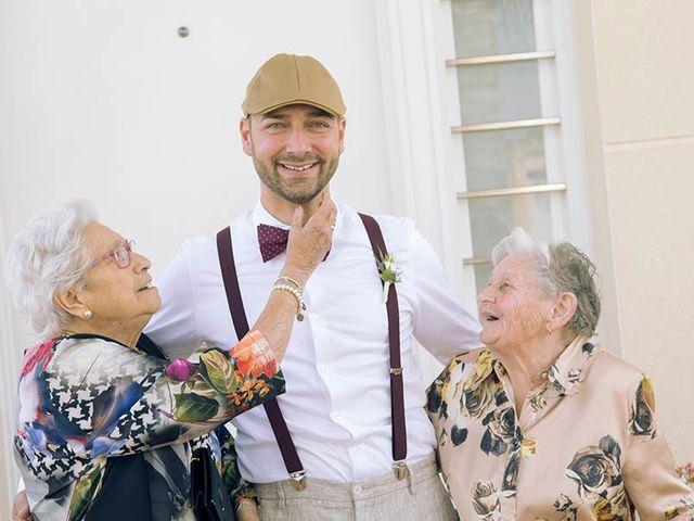 La boda de Adrián y Mari en Paiporta, Valencia 48