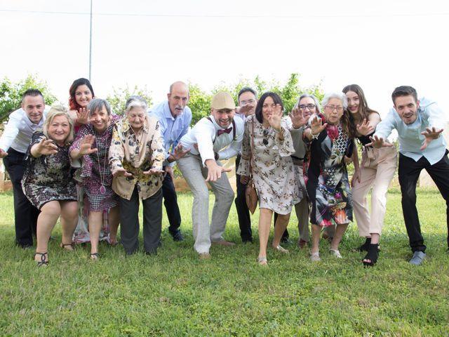 La boda de Adrián y Mari en Paiporta, Valencia 50