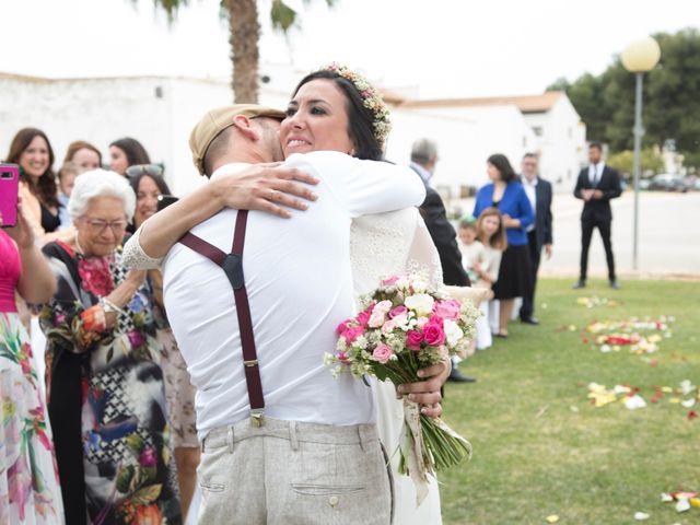 La boda de Adrián y Mari en Paiporta, Valencia 51