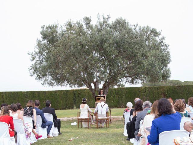 La boda de Adrián y Mari en Paiporta, Valencia 52