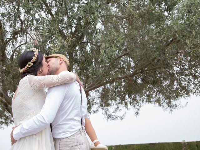 La boda de Adrián y Mari en Paiporta, Valencia 53