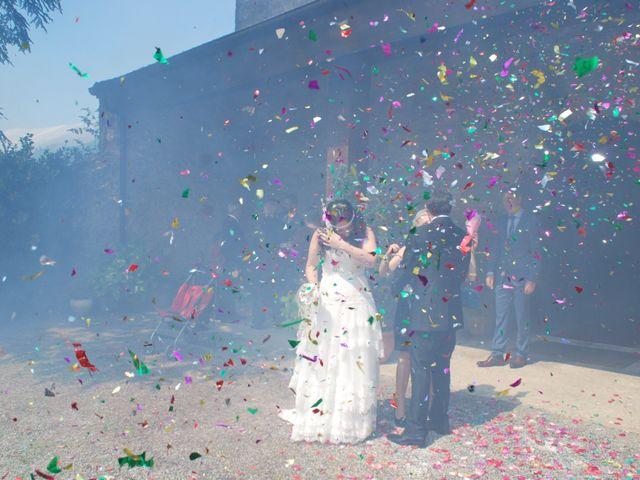 La boda de Iván  y Rosa  en Ucieda, Cantabria 6