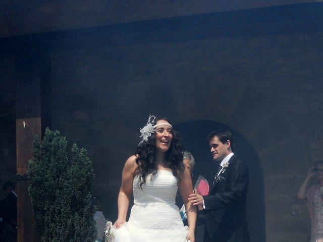 La boda de Iván  y Rosa  en Ucieda, Cantabria 7