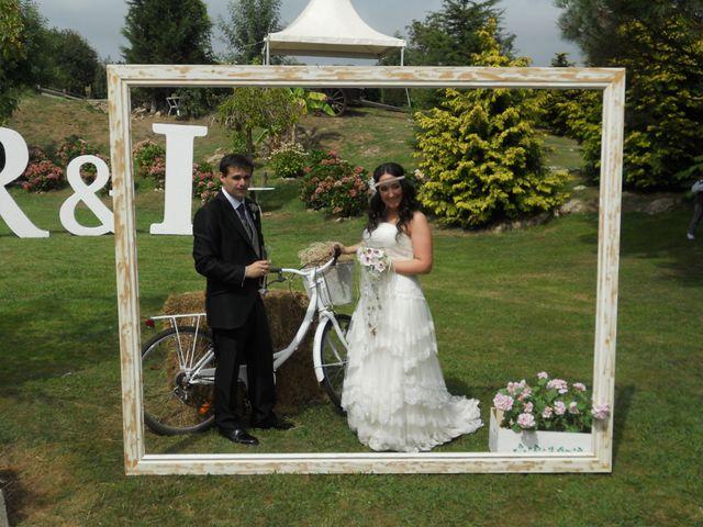 La boda de Iván  y Rosa  en Ucieda, Cantabria 11