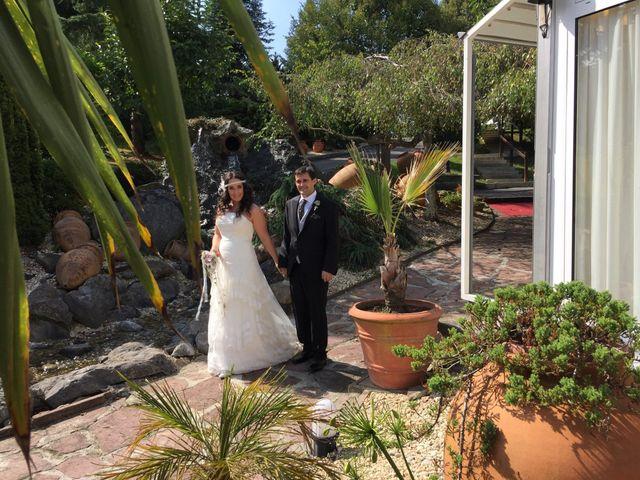 La boda de Iván  y Rosa  en Ucieda, Cantabria 13