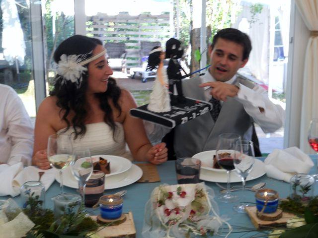 La boda de Iván  y Rosa  en Ucieda, Cantabria 18