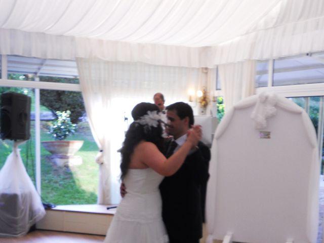 La boda de Iván  y Rosa  en Ucieda, Cantabria 20